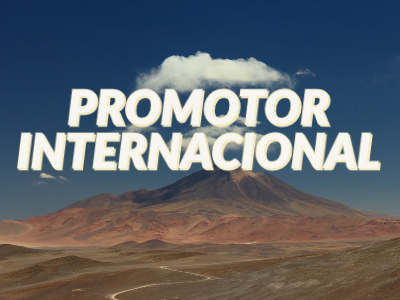 Promotor Internacional