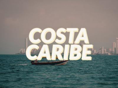 Promotor Costa Caribe